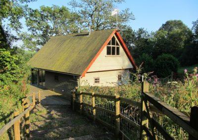 Hut Summer 6